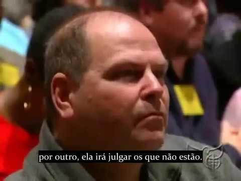 Benny Hinn Toda a Oração no Espírito Santo Pr.Wendel Soares