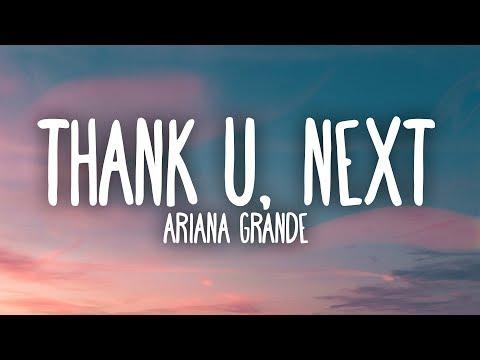 Xxx Mp4 Ariana Grande Thank U Next Lyrics 3gp Sex