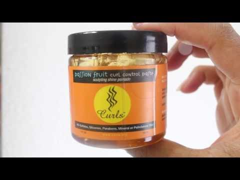 The Best Hair Products for Transitioning to Natural Hair