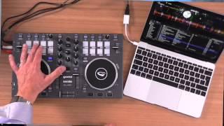 Gemini Slate 2 Serato DJ Controller