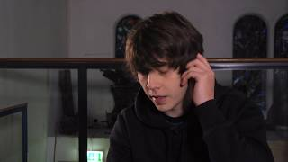 Jake Bugg interview (part 2)