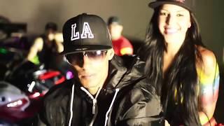 Quiero Ser Millonario ( Video Oficial ) L.A Ft. Yorky & Mane