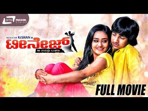 Xxx Mp4 Teenage – ಟೀನೇಜ್ Kannada Full Movie Kishan Priya Bharath Khanna New Love Story 3gp Sex