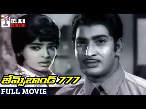 Xxx Mp4 James Bond 777 Telugu Full Movie Krishna Vijayalalitha Jyothi Lakshmi Telugu Cinema 3gp Sex