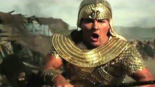 """هل تعلم .. لماذا دس سيدنا جبريل الطين فى فم فرعون عند غرقه ؟ """"وثائقي قصير"""""""