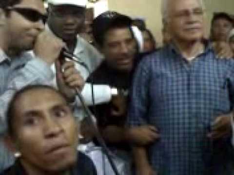 Alfredo Padilla faride mijares Carlín Rodriguez Marcial Isturiz Cheo Linares