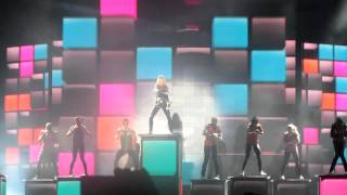 Celebration - Madonna, MDNA World Tour, Coimbra, 24 Jun 2012 (Full HD)