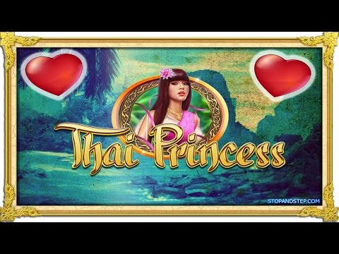 Thai Princess - HALLOWEEN SPECIAL - with Free Spins Bonus
