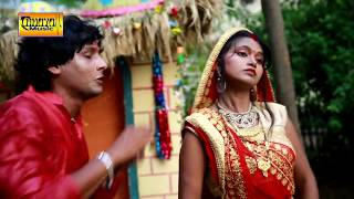 मेला में साली भुला जईबु - Manti Maurya & Azad Aashik - Mela Me Sali - Bhojpuri Devigeet Song 2017