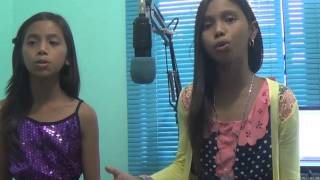 Tell Him: Performed  by Ruiz Sisters from Kidapawan City