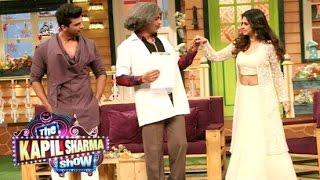 Jennifer Winget And Kushal Tandon On The Kapil Sharma Show - Beyhadh Promotion