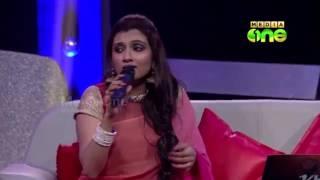 Chupkay Chupkay Raat Din Aansoo Bahana Yaad Hai – Manjari Manjari - Courtesy MediaOne