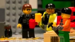 LEAN Gone LEGO