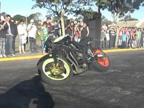 Vídeo Só Zerinho Motoshow