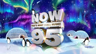 NOW 95 Official TV Advert