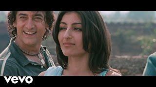 Tu Bin Bataye - Lyric Video | Rang De Basanti | Madhavan | Soha
