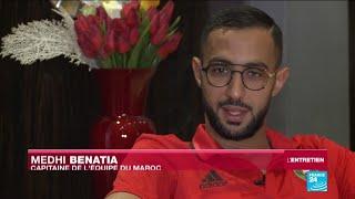Mehdi Benatia :