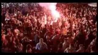 LUDNICA NA MESECINI GUCA STADION Trubaci Elvis Ajdinovic & Gypsy Groovz / film FiestaMania!