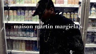 REEZY SUPREEM - MAISON MARTIN MARGIELA'S (prod. by reezy supreem)