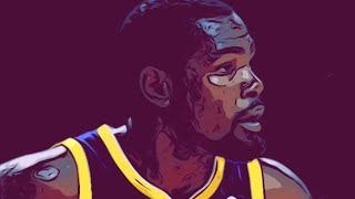 "Kevin Durant Mix- ""Blessings"""