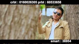 Timi Parai Hunu Pahile | Bhadra Oli | Babai Music