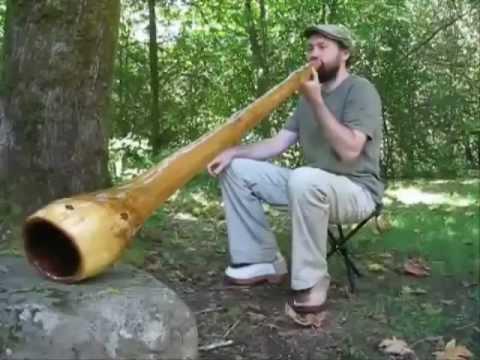 Instrumentos musicales del mundo parte 4 Instrumentos de Viento afines a la flauta mp4