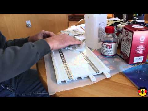 How to Maintain Ninco Slot Cars and Track