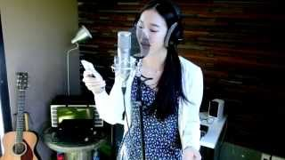 Love me like you do - Ellie Glouding cover by Gale Nungira