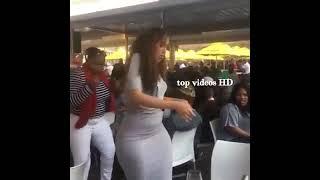 الرقصة التي تصدرت مشاهدات اليوتيوب