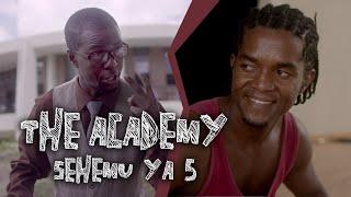 The Academy - Sehemu ya 5