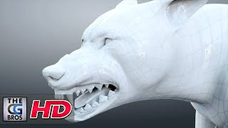 """CGI VFX Making of: """"Wolf Making Of""""  by - PostModern   TheCGBros"""
