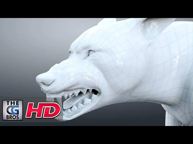 "CGI VFX Making of: ""Wolf Making Of""  by - PostModern"