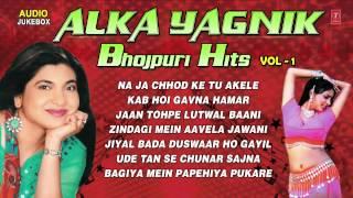 ALKA YAGNIK - Bhojpuri Hits Vol.1