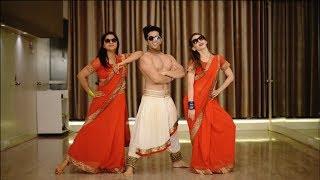 Kala Chashma | KATHAK Fusion | Kumar Sharma | Krishnamay Kathak