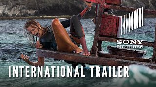 The Shallows - International Teaser Trailer (HD)