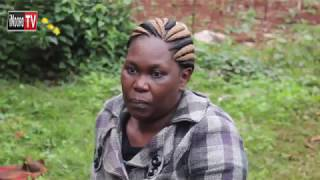 Cucu wa miaka 80 kuragwo ni borithi