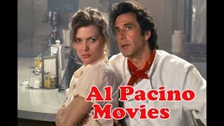 10 Lesser Known Al Pacino Movies That You Need to See | Amazing Top 10