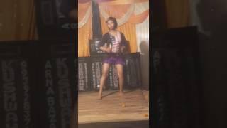 Arkesta Dance on Music....?