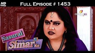 Sasural Simar Ka - 23rd March 2016 - ससुराल सीमर का - Full Episode (HD)
