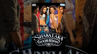 Shakalaka Boom Boom(HD) - Hindi Movie- Bobby Deol - Kangna Ranaut -Hit Film -(With Eng Subtitles)