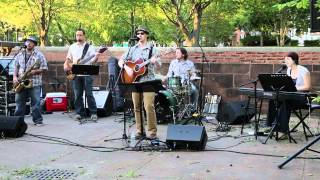 Live Band The Auburn Mode - cover of
