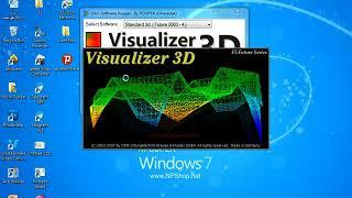 Visualizer 3d keygen