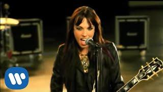 Halestorm - It's Not You (Video)