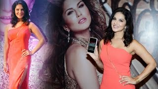 UNCUT - Sunny Leone LAUNCH Her Own Mobile App With New York Based Startup escapex