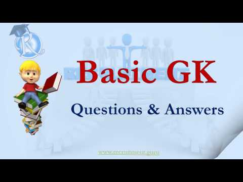 Xxx Mp4 General Knowledge Questions And Answers GK Questions For SSC RRB IBPS SBI UPSC ETC 3gp Sex