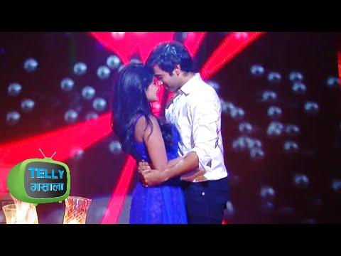 Raj Avni Romantic Performance in Aur Pyaar Ho Gaya | Sangeet Ceremony | Zee Tv Show