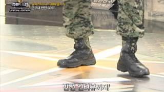 [슈스케4 비하인드 영상] 김정환 vs 계범주, 레전드 영상 대방출