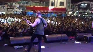MISS MAY I - Hey Mister (Live in Jakarta, 09 Dec 17)