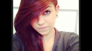 coiffure comment faire une coloration rouge - Entretien Coloration Rouge