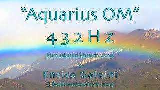 HEALING MANTRA - 432 Hz - Healing Frequency -